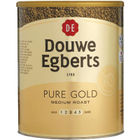 Douwe Egberts Pure Gold Continental Instant Coffee 750g