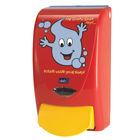Deb 1 Litre Stoko Mr Soapy Soap Foam Wash Dispenser - SSD01P