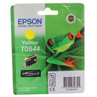 Epson T0544 Yellow Ink Cartridge - C13T05444010