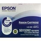 Epson S015016 Black Fabric Ribbon- C13S015262