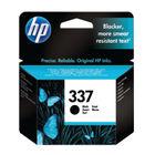 HP 337 Black Ink Cartridge C9364EE