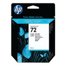 HP 72 Black Ink Cartridge - C9397A