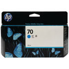 HP 70 Cyan Standard Yield Ink Cartridge | C9452A