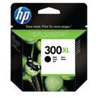 HP 300 XL Black Ink Cartridge - High Capacity CC641EE