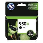 HP 950 XL Black Ink Cartridge - High Capacity CN045AE