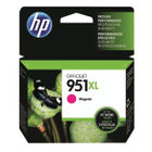 HP 951XL Magenta Ink Cartridge CN047AE