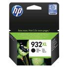HP 932 XL Black Ink Cartridge - High Capacity CN053AE