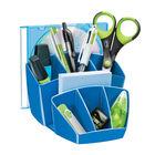 CepPro Gloss Blue Desk Tidy - 580G BLUE