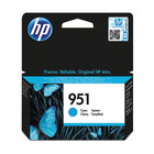 HP 951 Cyan Ink Cartridge - CN050AE