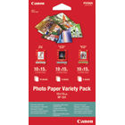 Canon Photo Paper Variety Pack 10x15cm VP-101 (Pack of 20) 0775B078