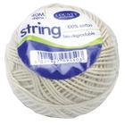 Medium 40m Cotton String Ball - C172