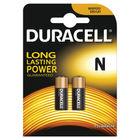Duracell 1.5V N Batteries, Pack of 2 - 81223600