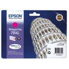 Epson 79XL High Yield Magenta Inkjet Cartridge C13T79034010 / T7903