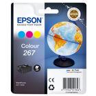 Epson 267 Colour Ink Cartridge - C13T26704010