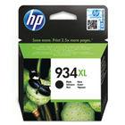 HP 934 XL Black Ink Cartridge - High Capacity C2P23AE