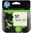 HP 57 Tri-Colour Ink Cartridge - High Capacity C6657AE