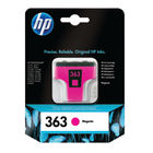 HP 363 Magenta Standard Yield Ink Cartridge | C8772EE