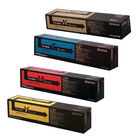 Kyocera Cyan TK-8505C Toner Cartridge (Capacity: 20000 pages) 1T02LCCNLO