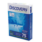 Discovery White A4 Paper, 75gsm - 2500 Sheets / 1 Box - 59908