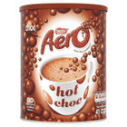 Nestle Aero Original Hot Chocolate, 1kg Tin - 12281504