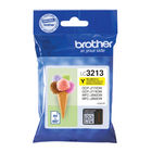 Brother LC3213 Yellow Ink Cartridge - High Capacity LC3213Y