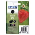 Epson 29 Black Ink Cartridge - C13T29814012