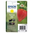 Epson 29 Yellow Inkjet Cartridge - C13T29844012