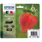 Epson 29 Ink Cartridge Multipack  - C13T29864012