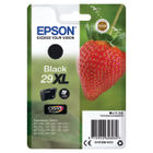 Epson 29XL Black Ink Cartridge - C13T29914012