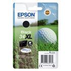 Epson 34XL Black Ink Cartridge - High Capacity C13T34714010