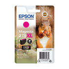 Epson 378XL Magenta Ink Cartridge - High Capacity C13T37934010