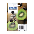 Epson 202XL Black Inkjet Cartridge - C13T02G14010