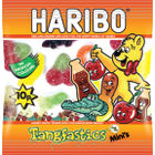 Haribo Tangfastics 16g Mini Bag (Pack of 100) - 73142