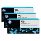 HP 771C Light Magenta Ink Tri-Pack - B6Y35A