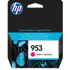 HP 953 Ink Magenta Cartridge F6U13AE