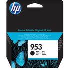 HP 953 Black Ink Cartridge - L0S58AE#BGX