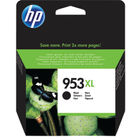 HP 953 XL Black Ink Cartridge - High Capacity L0S70AEBGX