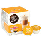 Nescafe Dolce Gusto Skinny Latte Capsules, Pack of 48 - 12051231
