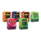 Twinings Pyramid Pure Variety Pack, Pack of 100 - F12656