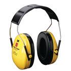 3M Optime I Headband Ear Defenders - H510A-401-GU