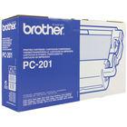 Brother Thermal Transfer Ribbon Cartridge PC201