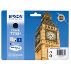 Epson T7031 Black Ink Cartridge - C13T70314010