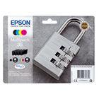 Epson Singlepack 4 Colour 35 DURABrite Ultra Ink C13T35864010