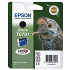 Epson T0791 Black Ink Cartridge - C13T07914010