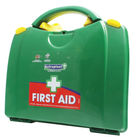 Wallace Cameron Green 10 Person First Aid Kit - 1002278