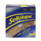 Sellotape Sticky Hook Fastener Spots 22mm Diameter (Pack of 400) - 503943