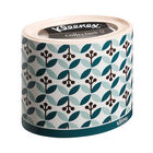 Kleenex Facial Tissues Oval Box 64 Sheets (Pack of 10) 8826