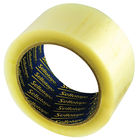 Sellotape Clear Packaging Tape, 50mm x 66m - Pack of 6 - SE2452