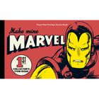 The Marvel Prestige Stamp Book - YB082