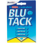 Bostik Blu-Tack Handy Pack 60g Single 801103
